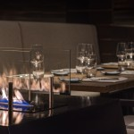 Larder Fireplace