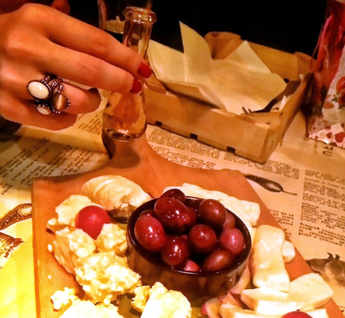 Manufaktura fruškogorska selekcija i grčke masline