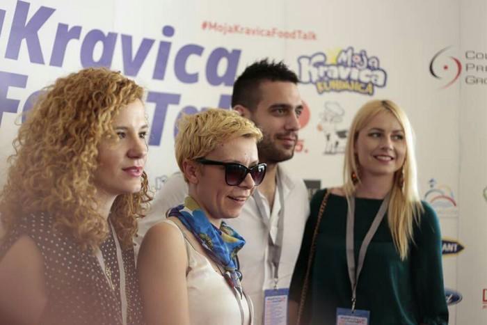 Ukus Beograda na Food Talk konferenciji