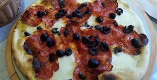 Pizza Mafioso