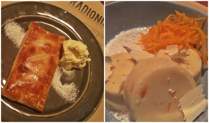 Pita od kestena - Zimska prica i praline od bele cokolade i lavande