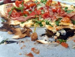 Ukus Beograda, smokvica pizza 1