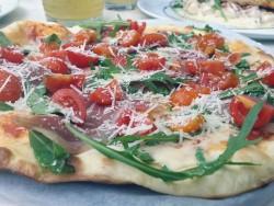 Ukus Beograda, smokvica pizza