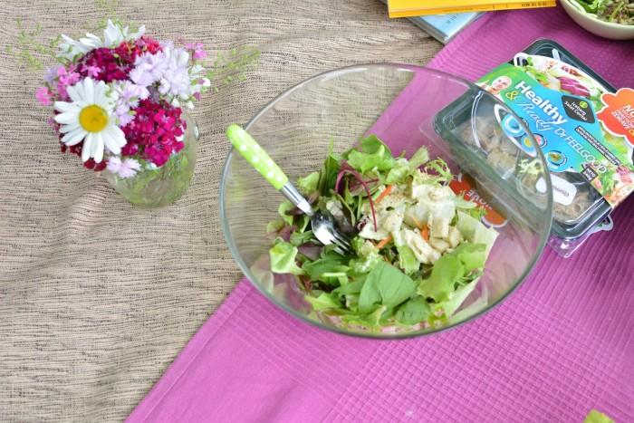 Iceberg salata dr feelgood