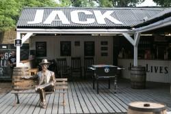 Jack - 150 godina. i jos je na turneji