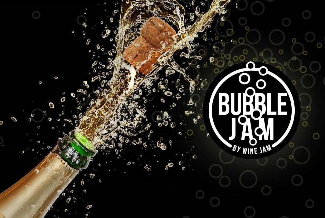 Bubble jam 2016