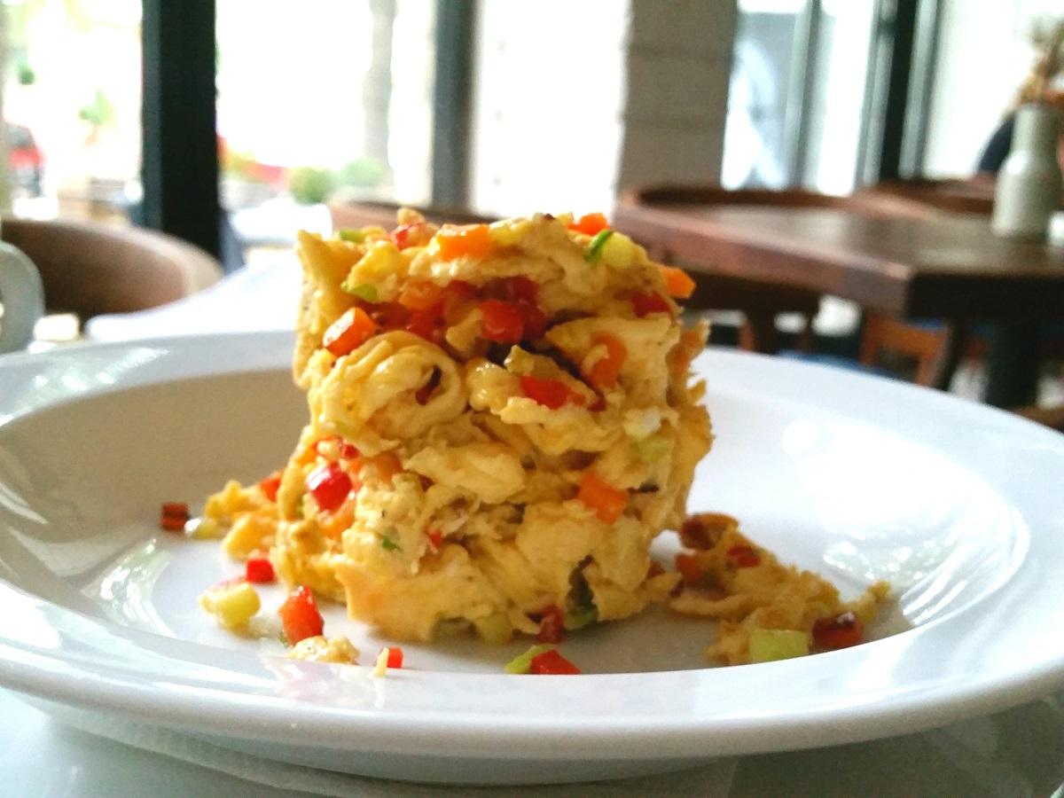 Homa bistort - doručak ukus beograda