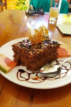 Čokoladni tiramisu