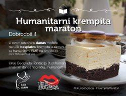 Krempita-maraton-poster